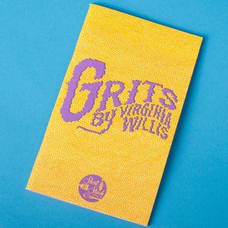 Vol 5: Grits by Virginia Willis