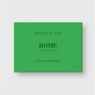 10 Vues Choisies Rome