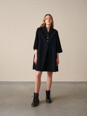 Bellerose Atelier Dress Black