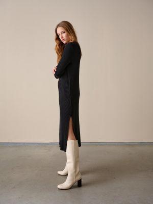 Bellerose Valda Dress Off Black