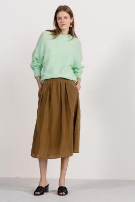 Humanoid Fenix Skirt Military