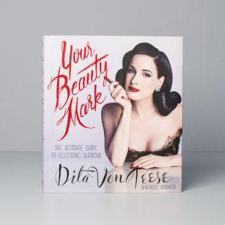 Your Beauty Mark Dita Von Tees