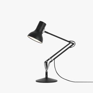 Anglepoise Type 75 Mini Desk Lamp Black