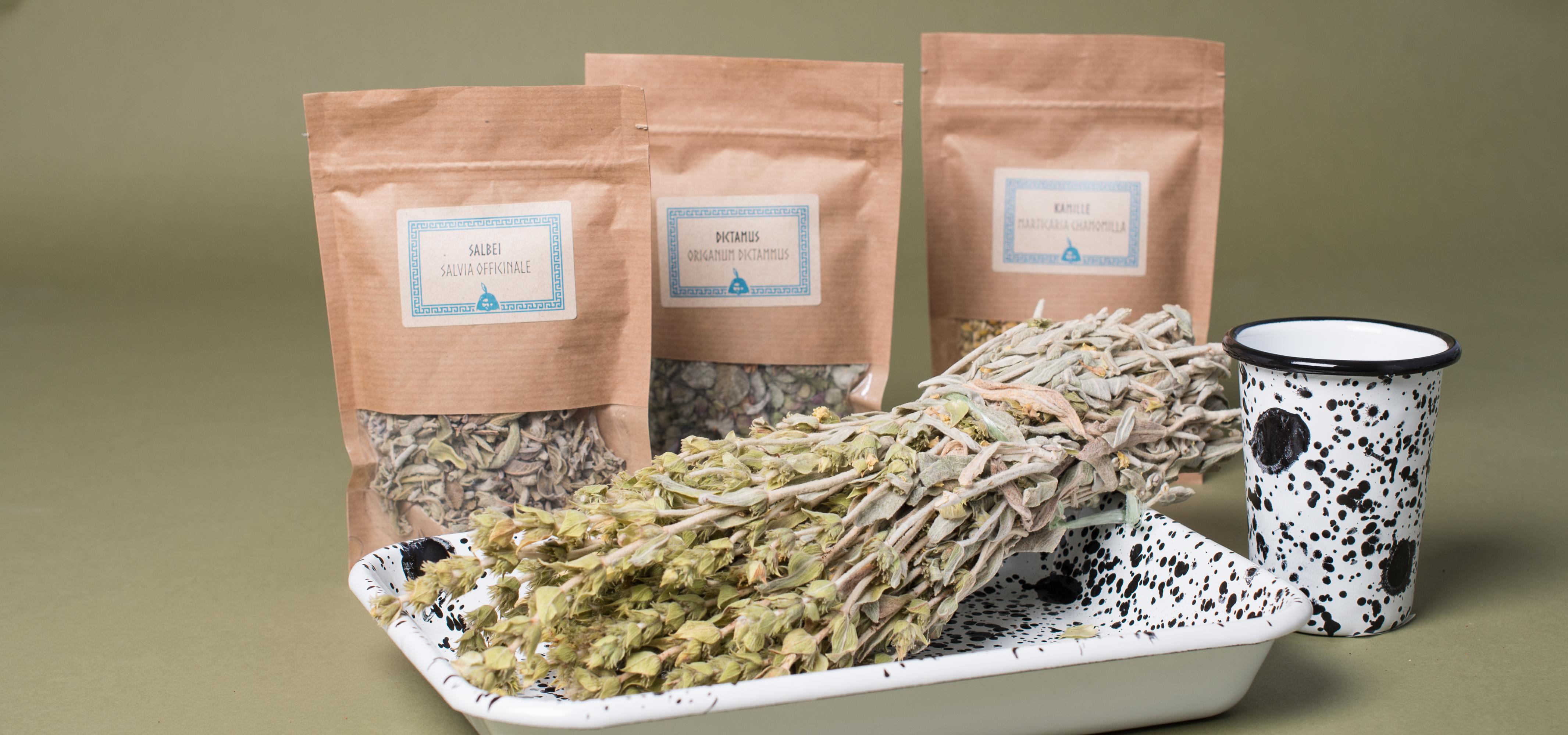 Kitchener Greek Herbs