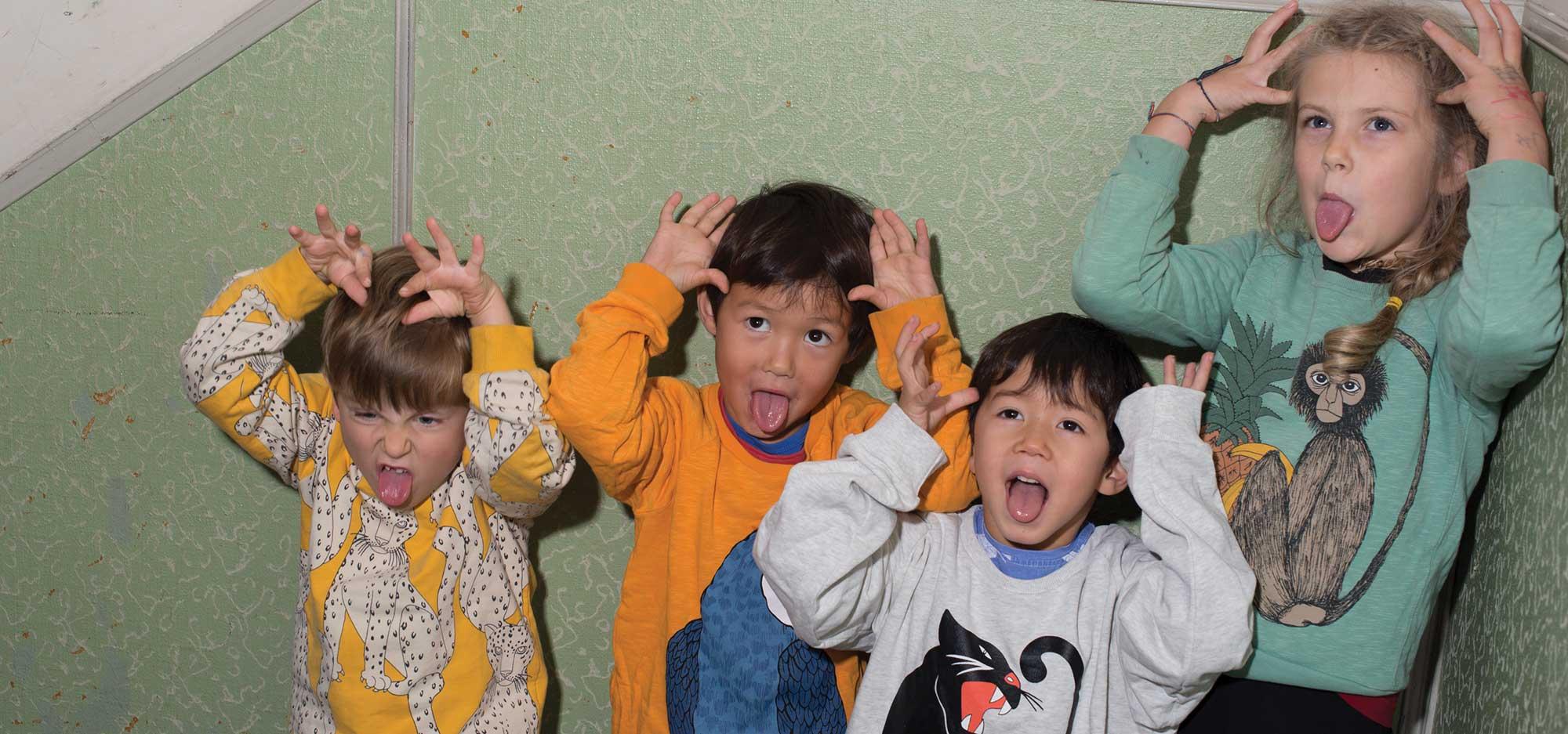 für den Kindergeburtstag