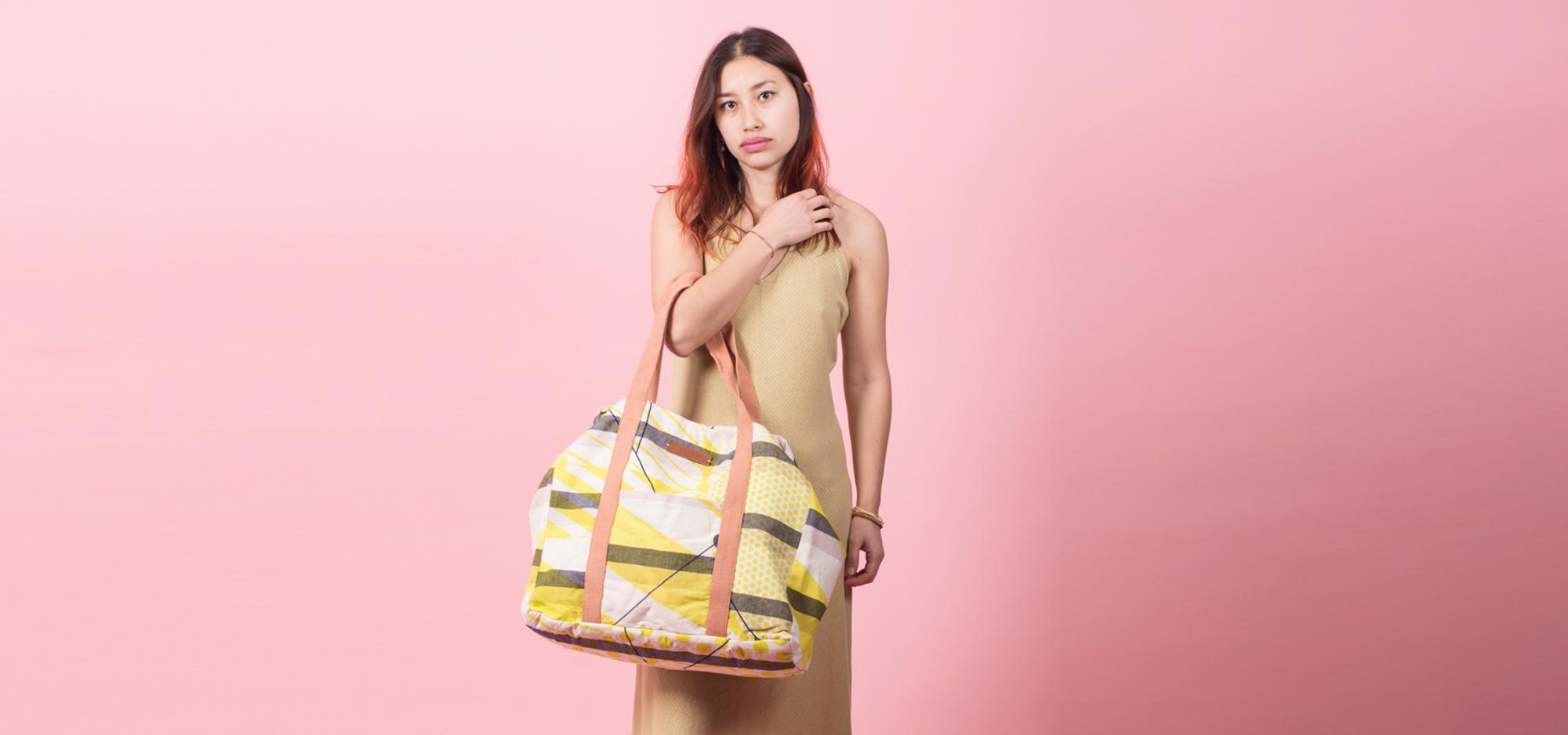 New Brand: Mapoésie