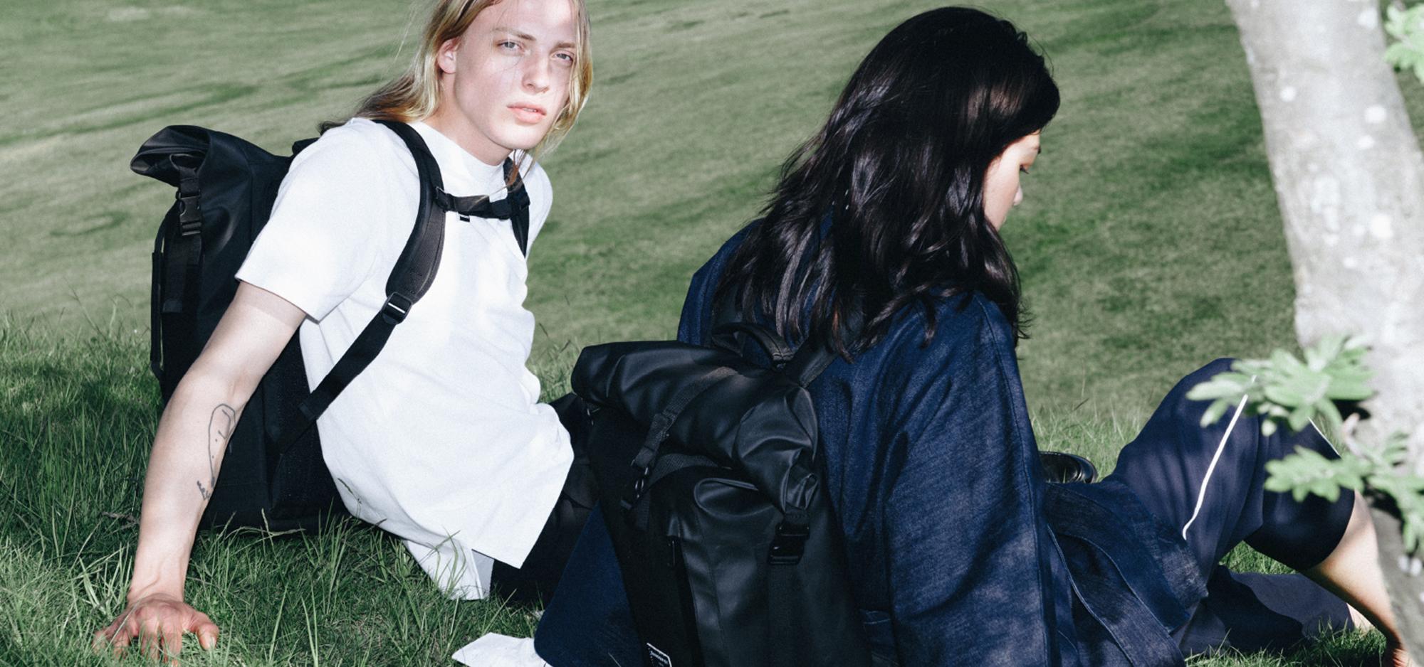 Sandqvist Backpacks