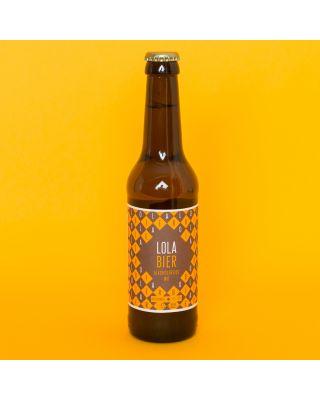 Lola Bier Alkoholfreies Wit