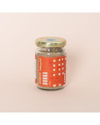 Arabica Dukka Spice 50g