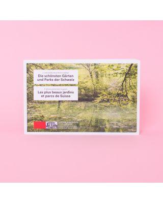 Schweizer Heimatschutz - Die Schönsten Gärten und Parks der Schweiz