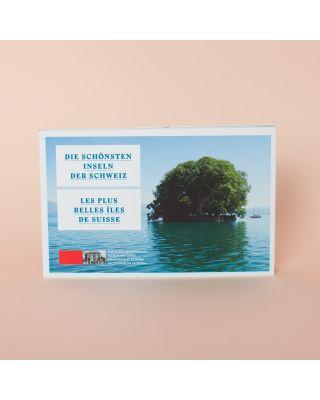 Schweizer Heimatschutz - Die Schönsten Inseln der Schweiz