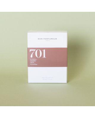 "Bon Parfumeur ""701: Eucalyptus / Coriander / Cypress"" Perfume 30ml"