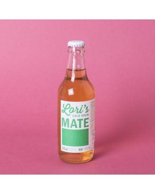 Lori's Organic Mate