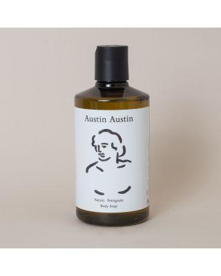 Neroli & Petitgrain Body Soap 300ml