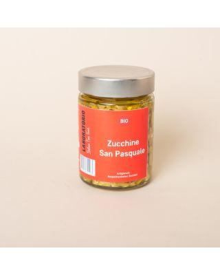 Laboratorio Zucchine San Pasquale