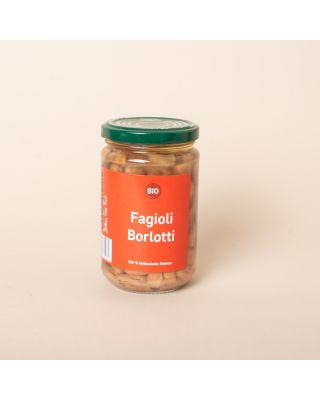 Laboratorio Fagioli Borlotti